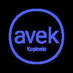 AVEK Kopiosto Logo