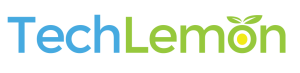 TechLemon Logo