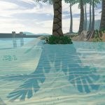 Dodo Adventures Island Water and Boat