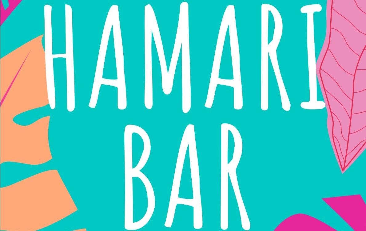 Hamari Bar