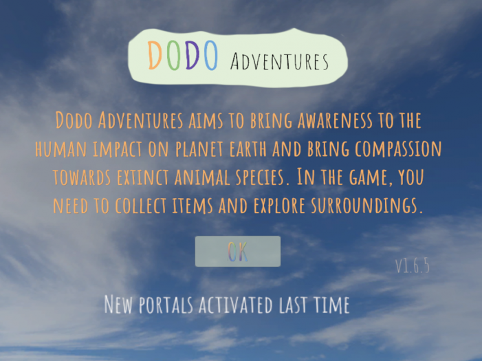 Dodo Adventures