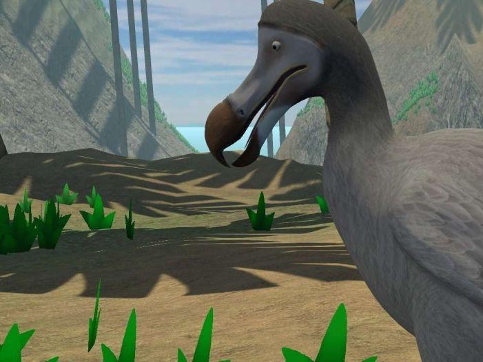 Empathizing with a Dodo